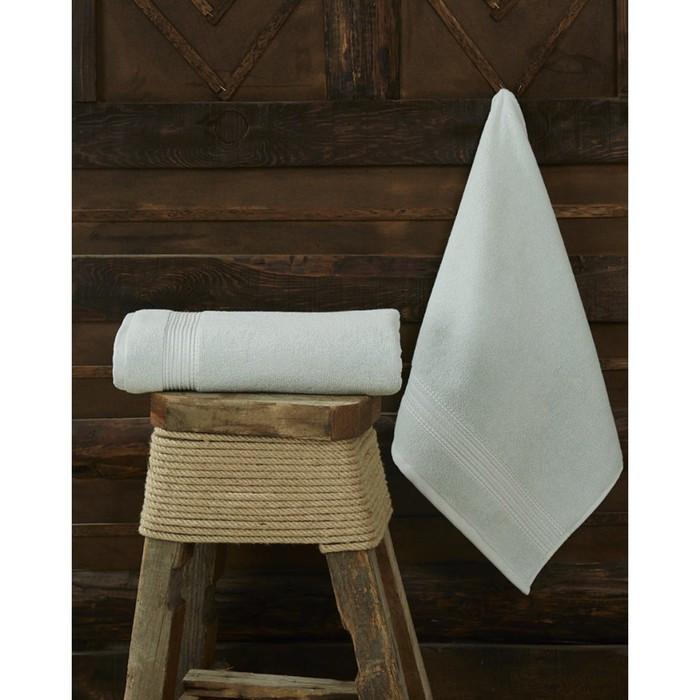 Полотенце Arigon, размер 70 × 140 см, ментол