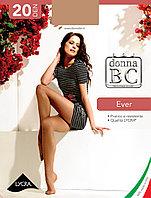 Ever 20 колготки, Donna BC nero 4XL