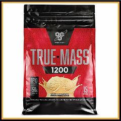 BSN True-Mass 1200 4,7кг (шоколадный)