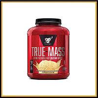 BSN True-Mass Weight Gainer 2,6кг (ванильный)