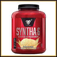 BSN Syntha-6 2,3кг (ваниль)