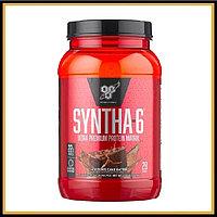 BSN Syntha-6 1,3кг (банановый)