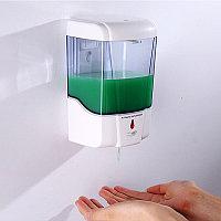 Сенсорный дозатор (диспенсер) для жидкого мыла 700мл NOX