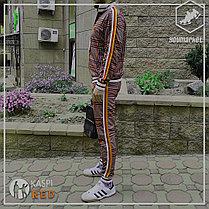 """Спортивный костюм Burberry """"Bordo"""" из фильма """" Джентльмены """" The Gentlemen, фото 2"""