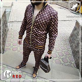 Спортивный костюм Louis Vuitton в Алматы