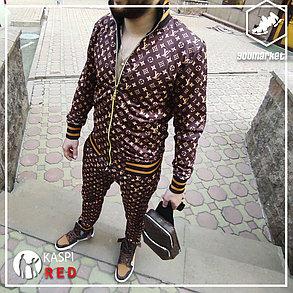 Спортивный костюм Louis Vuitton в Алматы, фото 2