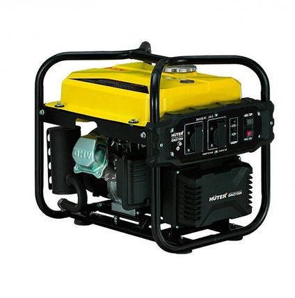 Инверторный генератор HUTER DN2700i, фото 2