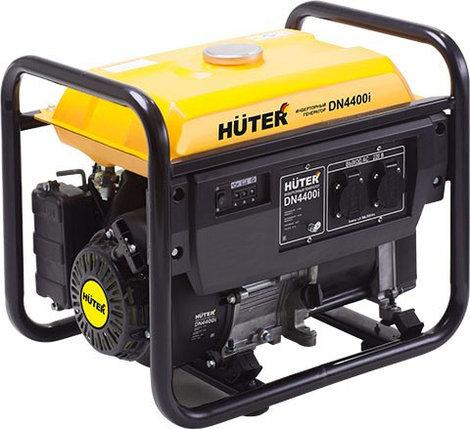 Инверторный генератор HUTER DN4400i, фото 2