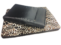 CLP Лежак со съемным чехлом «САФАРИ» № 3 - 90*60*8см, фото 1