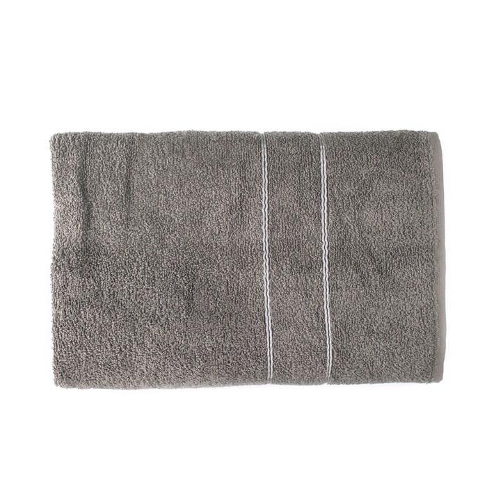 Полотенце Megan, размер 50 × 90 см, цвет бежевый
