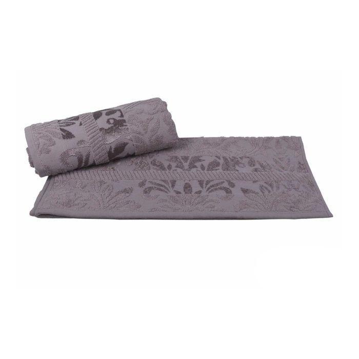 Полотенце Versal, размер 100 × 150 см, серый