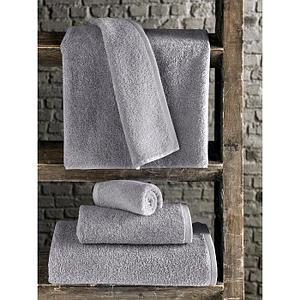 Полотенце Efor 70x140 см, цвет серый