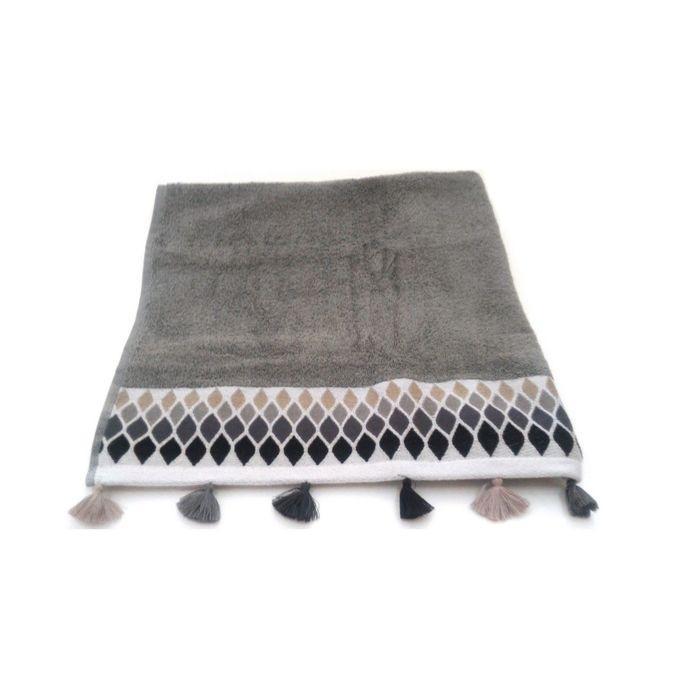 Полотенце Henry, размер 50 × 80 см, серый
