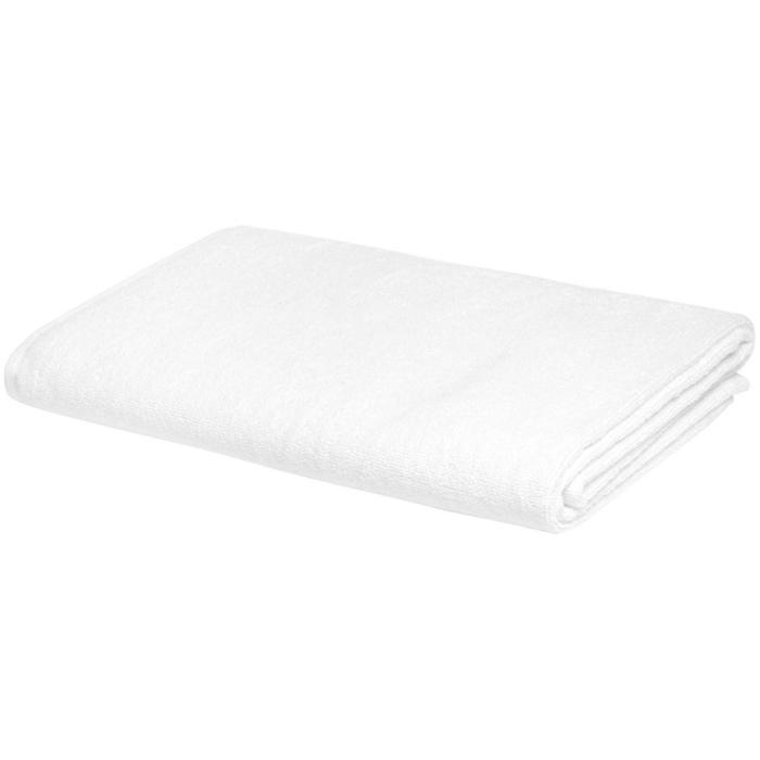 Полотенце отельное For Rooms, размер 70x140 см, цвет белый