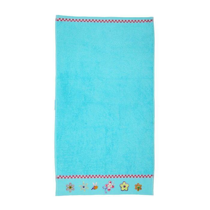 Полотенце Daisy, размер 50 × 90 см