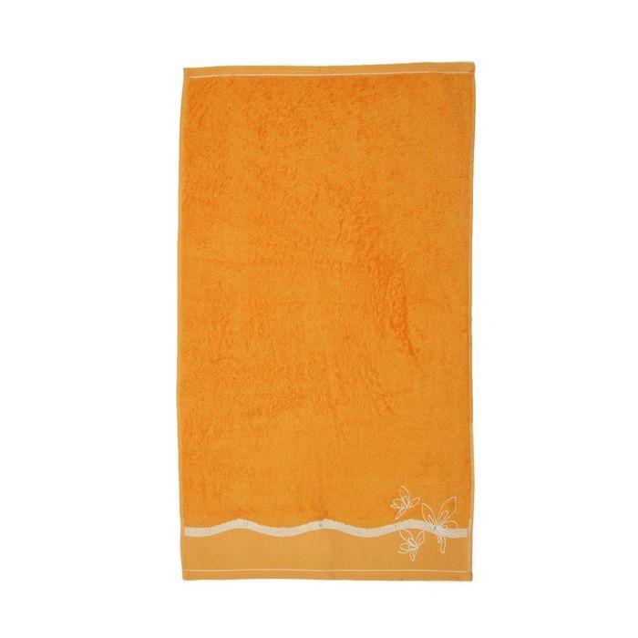 Полотенце Fiore, размер 50 × 90 см