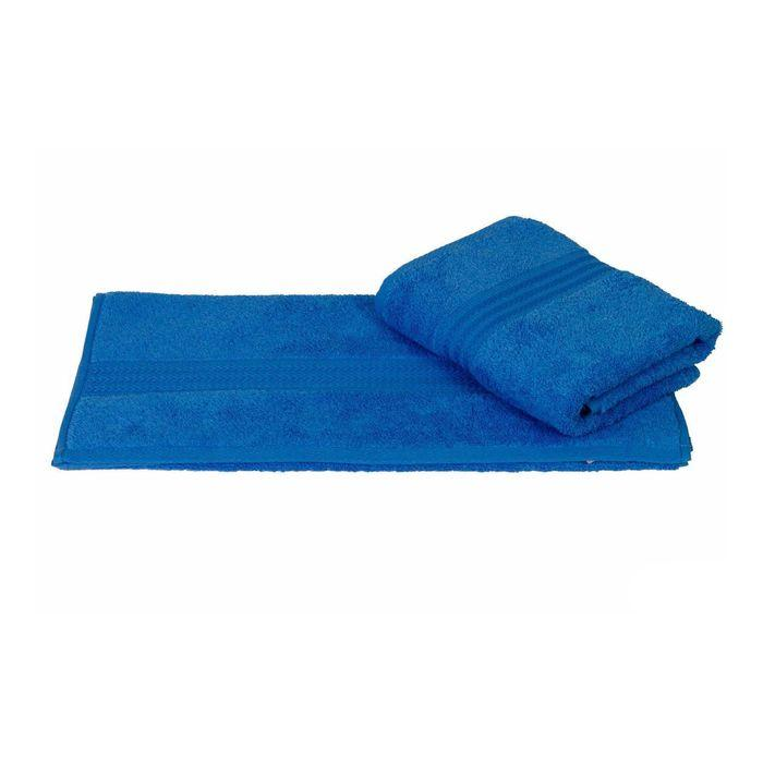 Полотенце Rainbow, размер 50 × 90 см, голубой