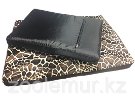 CLP Лежак со съемным чехлом «САФАРИ» № 3 - 90*60*8см