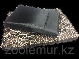 CLP Лежак со съемным чехлом «САФАРИ» № 4 - 110*80*8см