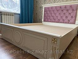Современные кровать на заказ, фото 2