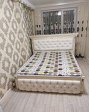 Современные кровать на заказ, фото 3