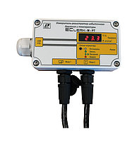 Измеритель - регистратор избыточного давления и температуры (логгер) EClerk-M-PT