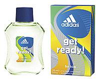 ADIDAS Get Ready Туалетная вода 100 мл спрей