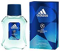 Adidas UEFA VI Champions League Dare Edition Туалет. вода 50 мл