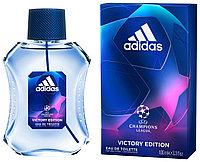 ADIDAS UEFA V Victory Туалетная вода 100 мл