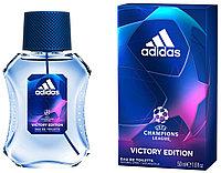 Adidas Uefa V Victory мужская туалетная вода 50 мл.