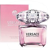 Versace Bright Crystal женская туалетная вода 30 мл.