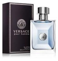 Versace Pour Homme мужская туалетная вода 50 мл.
