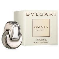 Bvlgari Omnia Crystal женская туалетная вода 25 мл.