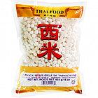 Thai Food King Тапиока в шариках, большие, 454 гр.