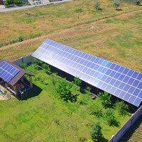 Автономная солнечная электростанция на 20 кВт/час