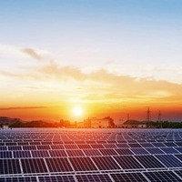 Автономная солнечная электростанция на 30 кВт/час