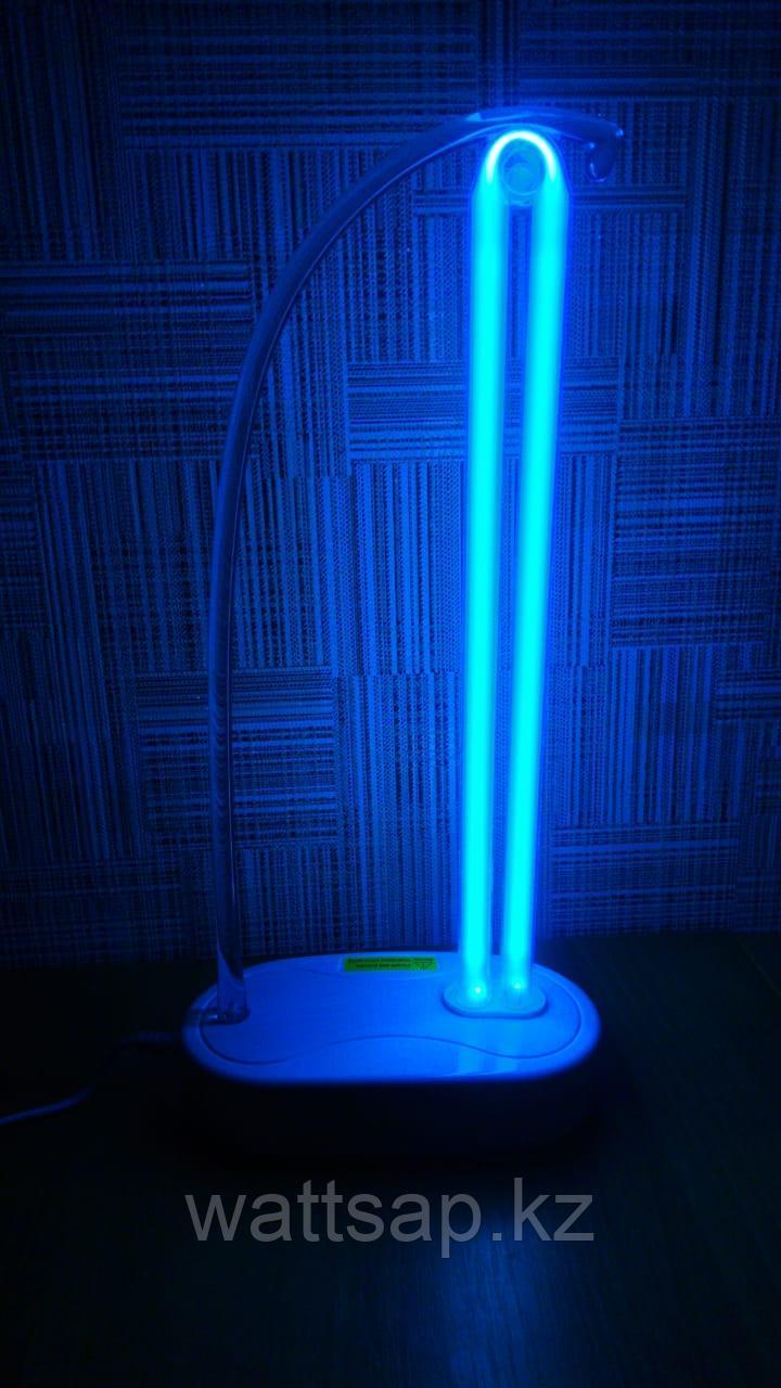 Бактерицидная лампа (озонатор) с пультом ДУ и таймером работы ST-XD02-38W - фото 1