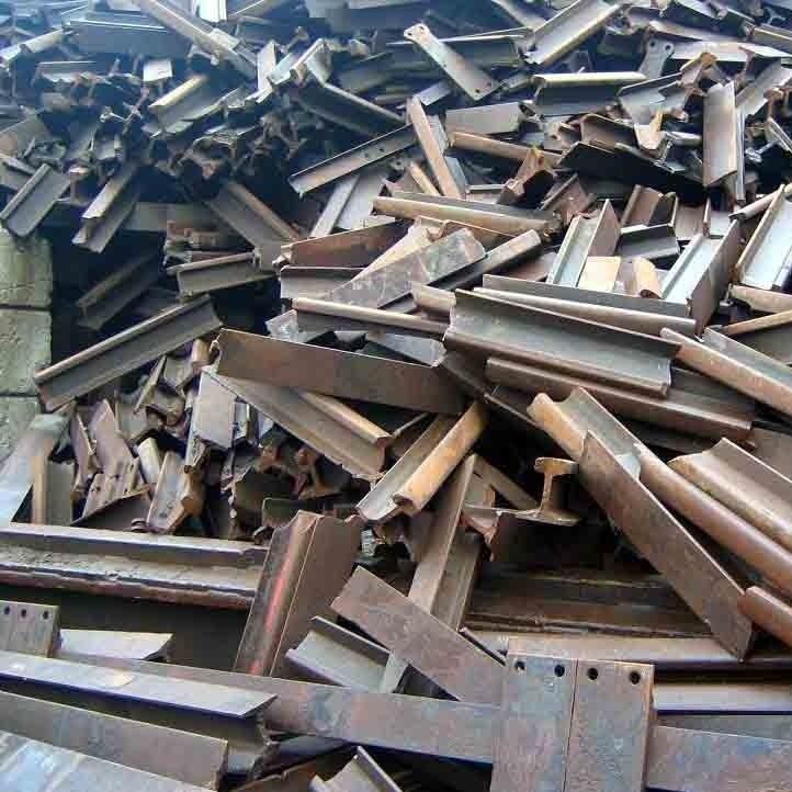 Скупка черного металла