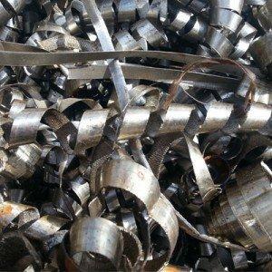 Прием металла сталь