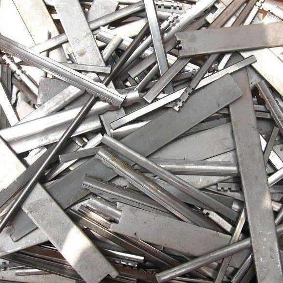 Прием лома нержавеющей стали