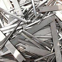 Прием легированной стали