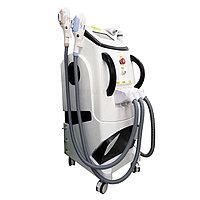 IPL лазер + лазер для удаления татуажа + карбоновый пилинг