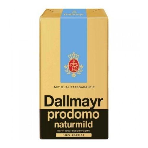 Dallmayr Prodomo Naturmild, молотый, 500 гр.