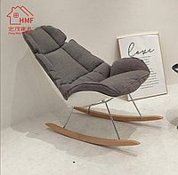 Кресло - качалка для домашнего отдыха