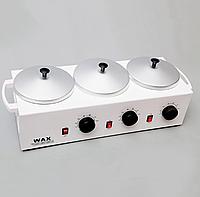 Термостатная печь для плавления воска