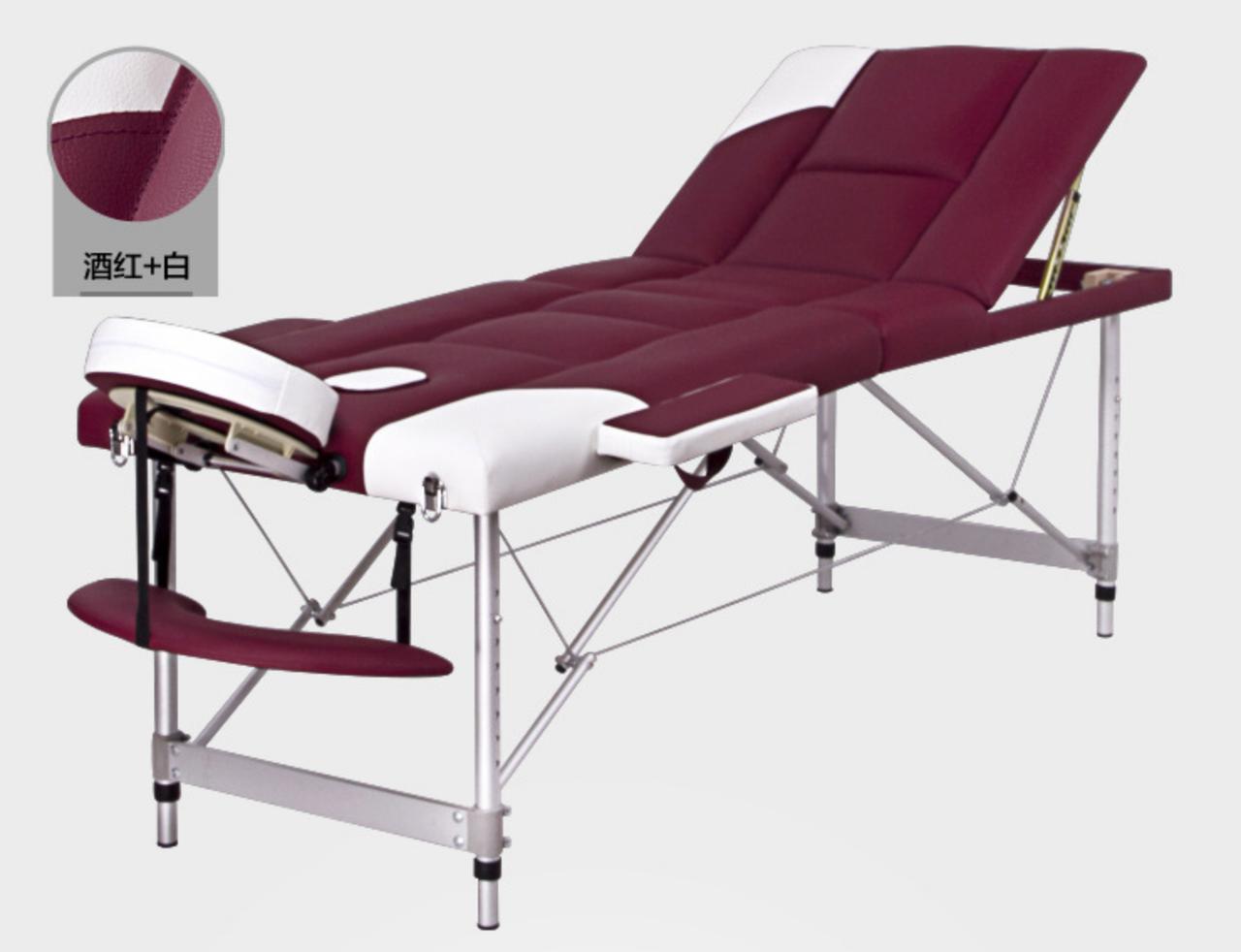 Кушетка - стол для косметолога / массажиста. - фото 5
