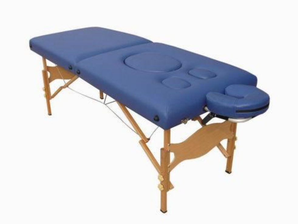 Кушетка - стол для косметолога / массажиста. - фото 2