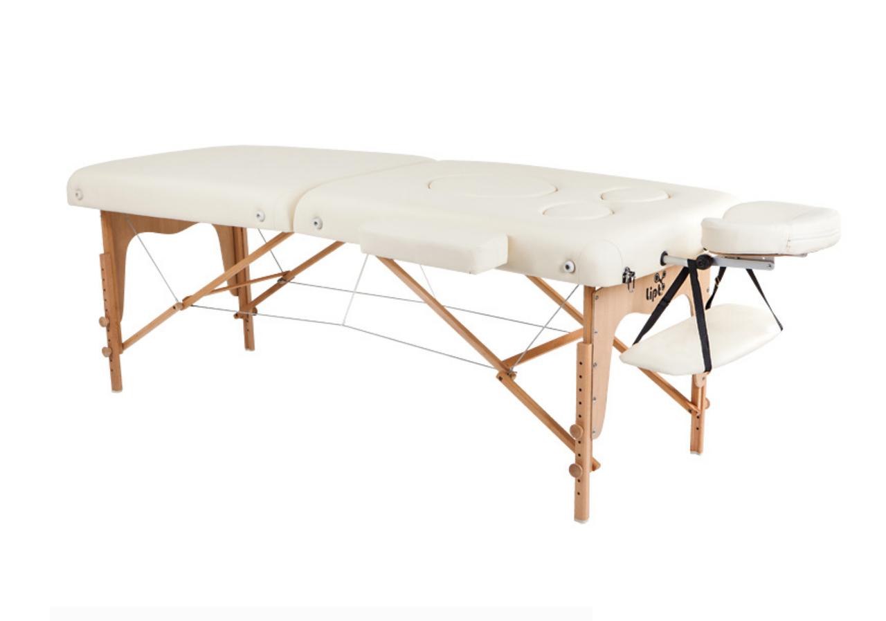 Кушетка - стол для косметолога / массажиста. - фото 3