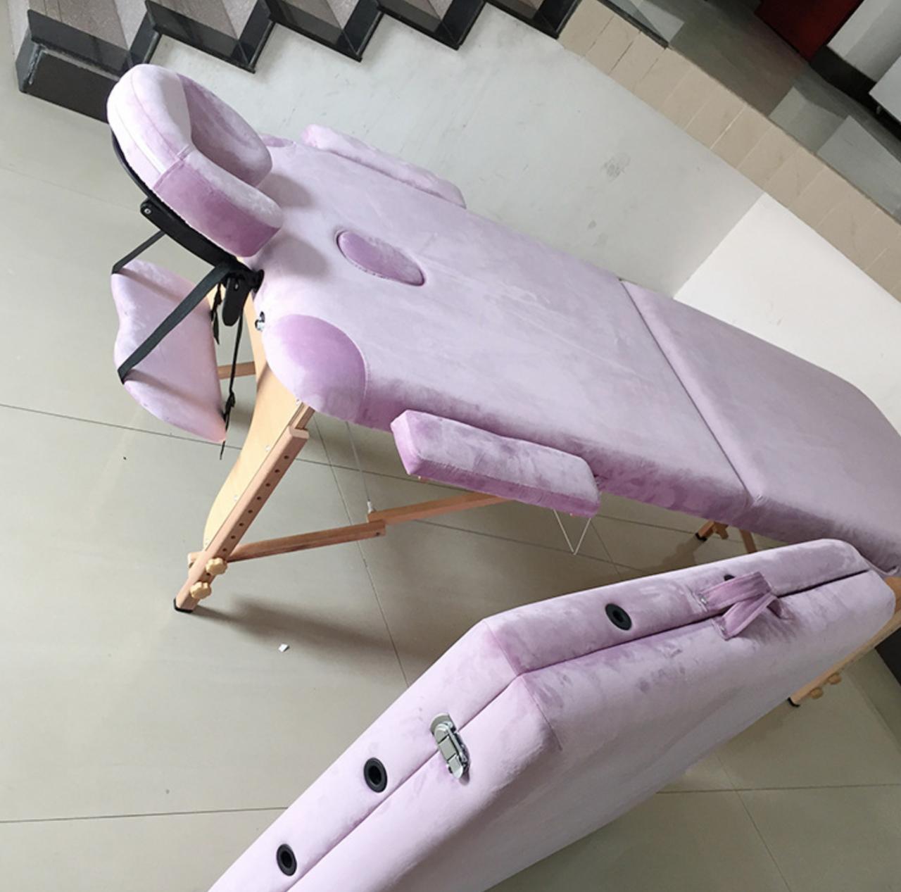 Кушетка - стол для косметолога / массажиста. - фото 6