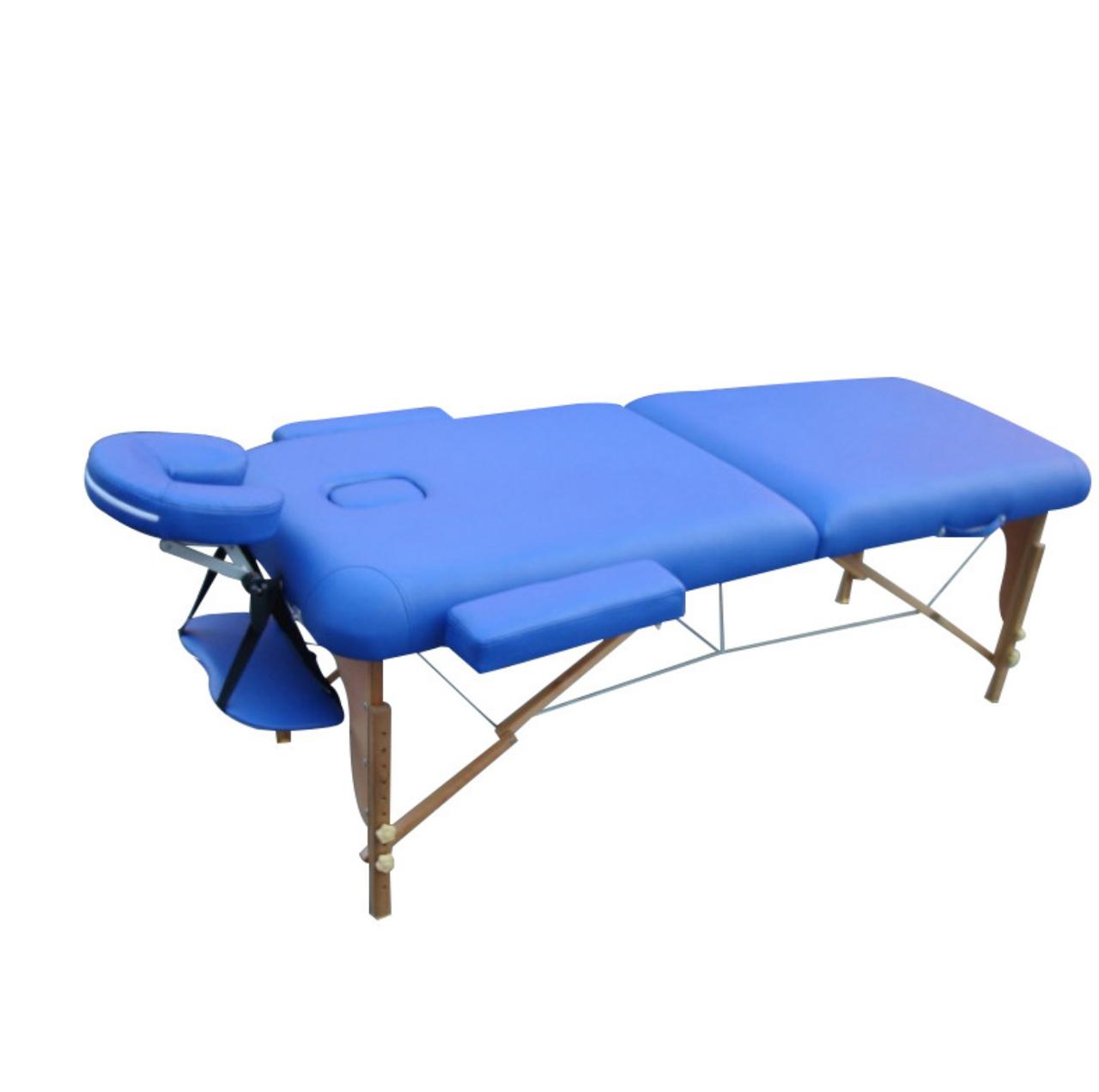 Кушетка - стол для косметолога / массажиста. - фото 1